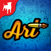 Download Art With Friends Free APK for Android Kitkat