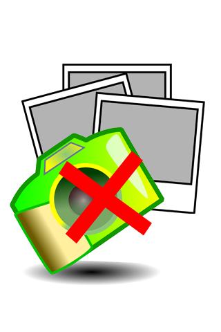 Get Deleted Pics Back