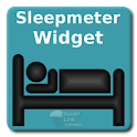 Sleepmeter Widget logo