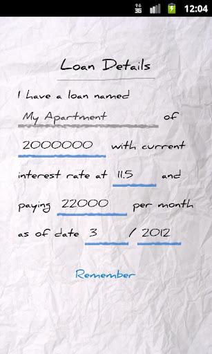 【免費財經App】Debt Free-APP點子