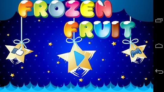 Frozen Fruits Crusher - náhled