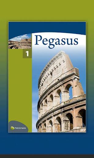 Pegasus 1 Woordtrainer Latijn