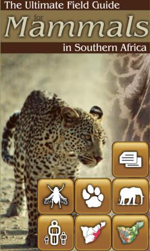 Ultimate Mammals Africa