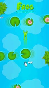Frog-Commander