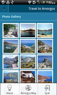 Amorgos - screenshot thumbnail