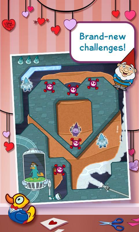 Where's My Valentine? screenshot #3