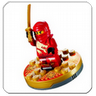 LEGO Ninjago Fan App icon