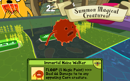 Card Wars - Adventure Time Screenshot 24