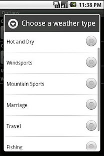 玩旅遊App|Best Weather For Travel免費|APP試玩
