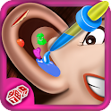 Ear Doctor - Kids Games icon