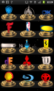 3D Logo Quiz - screenshot thumbnail