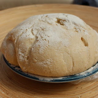 Ultimate Super Simple Bread Dough