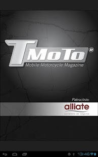 TMoto - screenshot thumbnail