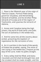 Screenshot of LDS Scripture Games