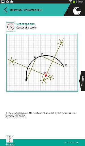 Geometric - Plane Geometry 1.0.2 screenshots 3