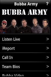 Bubba Army - screenshot thumbnail
