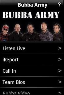 Bubba Army - screenshot thumbnail