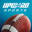 Upward Flag Football Coach icon