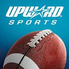 Upward Flag Football Coach icon