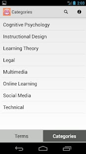Instructional Design Guru- screenshot thumbnail