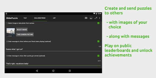 【免費棋類遊戲App】SliderPuzzle-APP點子