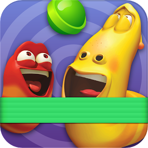 Larva Beat with BAND for Android