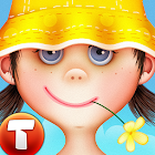 Guess the Dress (app for kids) icon