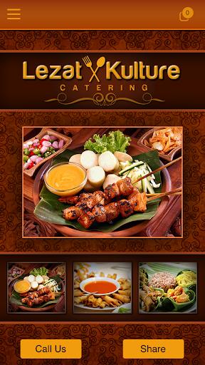 Lezat Kulture Catering Pte Ltd
