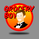 Grocery Boy Full Grocery List