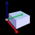 om3DCAD 3D CAD Modeler icon