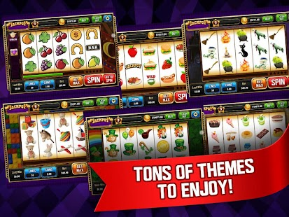 Vegas Slot - Slots Machines - screenshot thumbnail