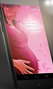 The Complete Pregnancy Guide- screenshot thumbnail