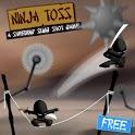 NinjaToss Free: icon