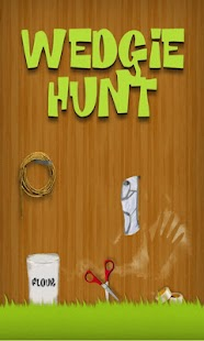 Wedgie Hunt- screenshot thumbnail