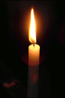 Screenshot of Droid Candle - No Ads