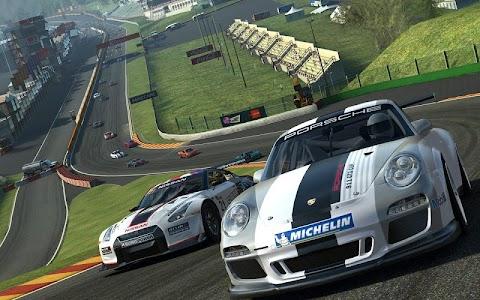 Real Racing 3 v3.2.0