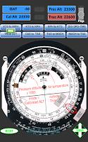 Screenshot of The Flight Computer + Trainer