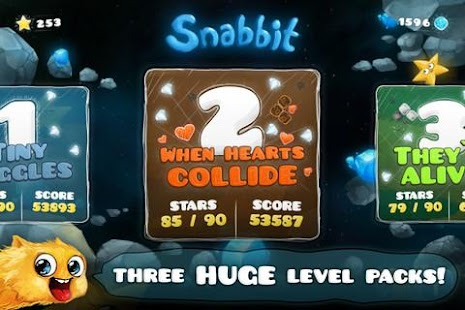 Snabbit - Snake reinvented- screenshot thumbnail