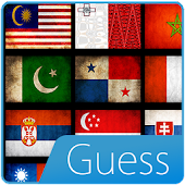 Quiz - Flags (1 Pic 4 Words)?