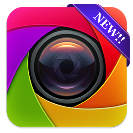 Photo Editor - Selfie LOGO-APP點子