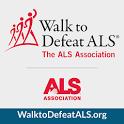 ALS Walk icon