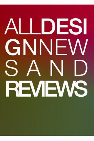 Design News and Reviews