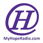 My Hope Radio icon