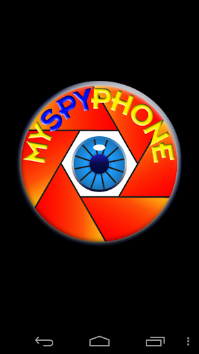 MySpyPhone™