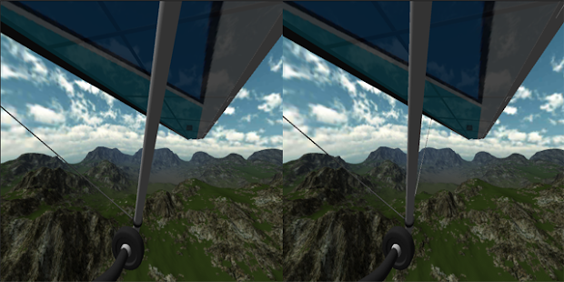 Hang Gliding- screenshot thumbnail