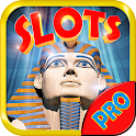Slots Pharaoh's Pyramid Casino icon