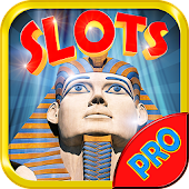 Slots Pharaoh's Pyramid Casino
