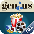 Genius Movies Quiz icon