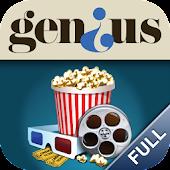 Genius Movies Quiz