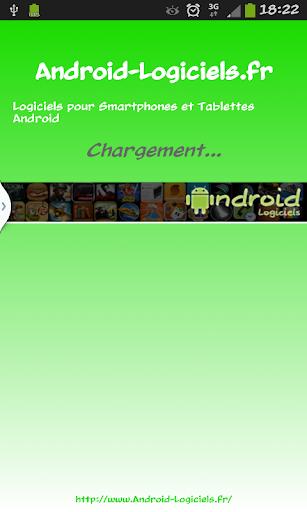 Site Android-Logiciels.fr